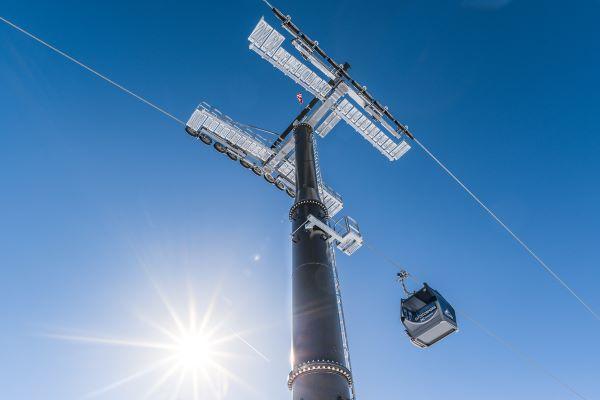 Nieuwe liften en andere investeringen Oostenrijk