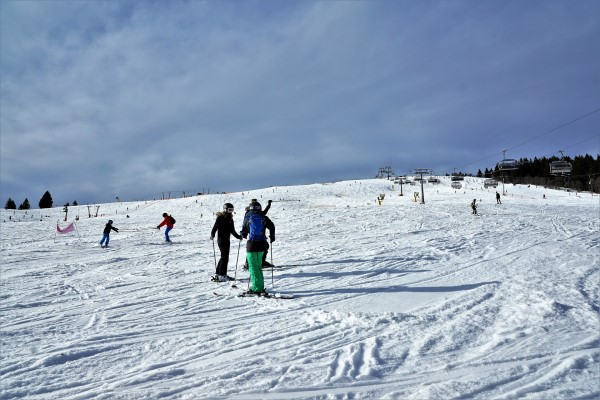 Feldberg skigebied