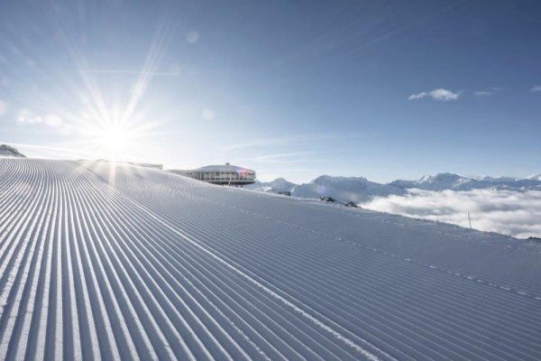 Aletsch Arena skigebied