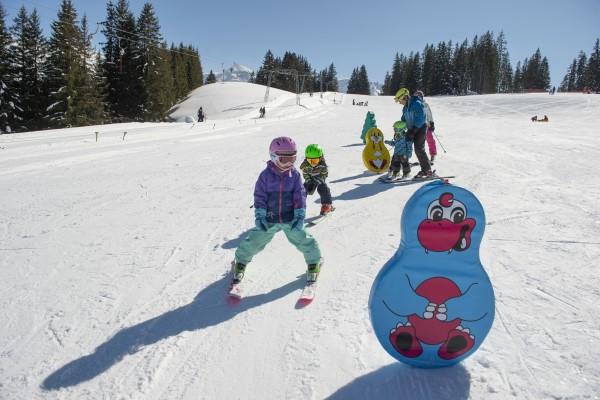 Adelboden - Lenk Kinderland Stoss