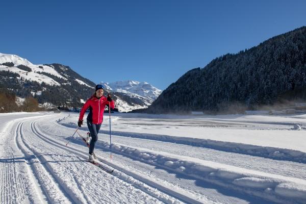 Adelboden - Lenk langlaufster