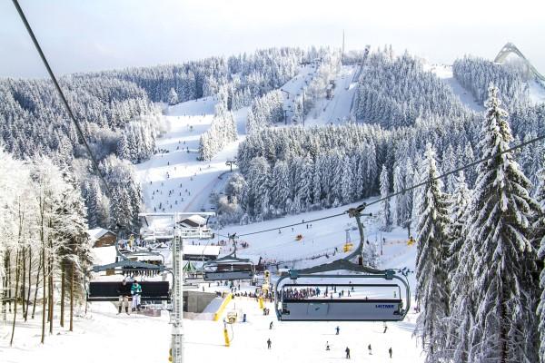 Winterberg mooi skigebied © Wintersport-Arena Sauerland - Siegerland-Wittgenstein e. V.