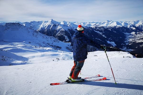 Grossglockner Resort Kals - Matrei skigebied