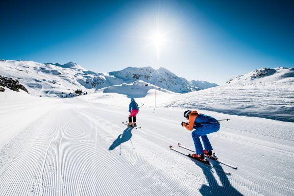 Reisverslag Obertauern – Sneeuwzeker en familievriendelijk